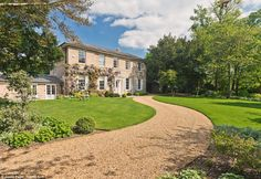 Kings Mill House, which  inspired the beloved 1958 children's classic Tom's Midnight Garden. And it was not just the property itself that inspired Mrs Pearce's novel - with Great Shelford becoming the fictional village Great Barley, the River Cam being referred to as the Say and Cambridge appearing as Castleford.