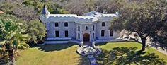 The Austin Castle House - Home  Who doesn't want to live in their own #castle ? #jorgensonrealestate #austinrealtyconcepts