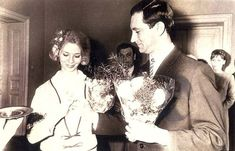 Свадьба Ларисы Корниенко и Богдана Ступки, Львов, 25 марта 1967 года