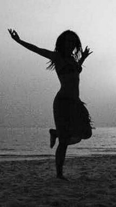 """at the still point, there the dance is, Except for the point, the still point, There would be no dance, and there is only the dance."""" - Google Search"""