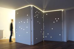 s paration cloisonement on pinterest room dividers interieur and mini loft. Black Bedroom Furniture Sets. Home Design Ideas