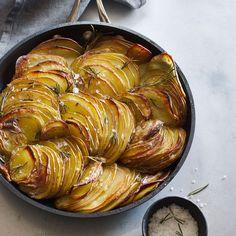 Crispy Roasted Potatoes with Rosemary | Williams-Sonoma