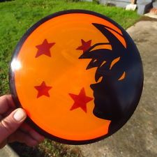 Available for another 4d 8h for $20.00 is a Disc GolfNEW Custom Dyed Innova Champion SIDEWINDER 175gm Distance Driver