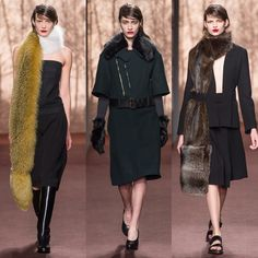La Semana de la Moda de Milán o la disyuntiva entre los años 60 y los años 40