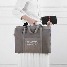 343b1ed039e Women Nylon Travel Bag Outdoor Must-have Organizer Storage Bag High-end Luggage  Bag