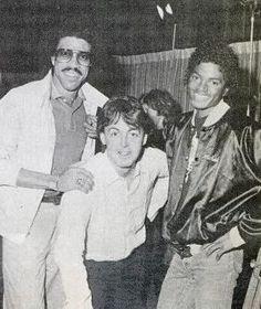 MJ and ... [ Fotos de MJ con otros famosos ] - Página 83 - Foros Michael Jackson's HideOut