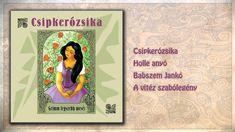ツ Csipkerózsika ~ Grimm legszebb meséi | 1. rész | hangoskönyv (teljes a... Cover, Books, Libros, Book, Book Illustrations, Libri