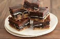 Sinful Layered Sweets