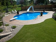 Outdoor Living On Pinterest Covered Patios Semi Inground Pools And Patio Roof