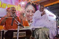 Amma as a Spiritual Master