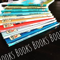 This sweet set of books was given to me by my sister. She had the opportunity to get some great finds from a… Encyclopedia Books, Get Some, Logs, My Sister, Charlie Brown, Homeschooling, Opportunity, Sisters, How To Get