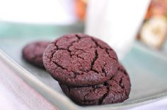 Chocolate Cookies | Mareena's Recipe Collections