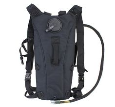 Generic Black 3L Hydration System Water Drink Bag Pouch Backpack Bladder Climbing Hiking Survival *** Read more at the affiliate link Amazon.com on image.