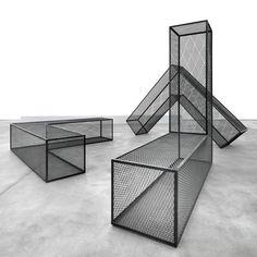 Designartnews.com - Robert Morris, Sprüth Magers Berlin