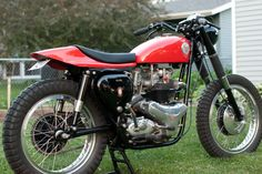 bsa trackers | Re: 1963 bsa a10 650 tracker