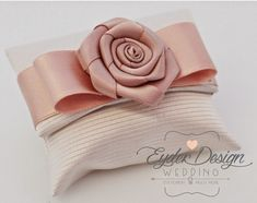 EYDER Wedding DESIGN: Tutte le sfumature del rosa per i nostri sacchetti made in Italy