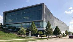 Hunt Library Raleigh NC. Designed by Snøhetta [3924x2255] via Classy Bro