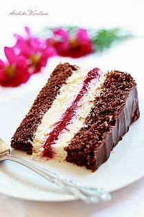Dessert Cake Recipes, Sweets Cake, Dessert Bread, Vegan Desserts, Delicious Desserts, Baklava Recipe, Brownie Cake, Small Cake, Homemade Cakes