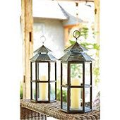 Tahoe Candle Lantern Light...these are nice!