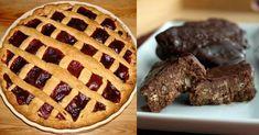 Πέντε νηστίσιμα γλυκά που φτιάχνονται πολύ εύκολα, για να τρώτε την Σαρακοστή χωρίς να έχετε τύψεις Waffles, Tin, Breakfast, Food, Morning Coffee, Pewter, Essen, Waffle, Meals