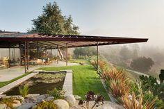 Walker Residence | Ojai, California | Architect Rodney Walker | photo by Scott Mayoral