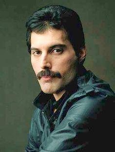 Freddie Mercury from Queen. While he may be dead, he still has more talent than Justin Bieber and Rhianna combined!