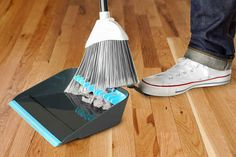 The Broom Groomer