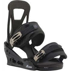 The Burton Freestyle Snowboard Bindings in redrum for 2017 continue to be a stellar value in a functional package. The Burton Freestyle is the lowest priced binding to offer flex under foot technology Burton Snowboard Bindings, Burton Snowboards, Burton Custom, Freestyle Snowboard, Snowboard Shop, Snowboarding Men, Baseball Training, Winter Fun