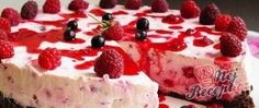 Vynikající a nejjednodušší korpus na dort - PAN KORPUS | NejRecept.cz Cheesecake, Pudding, Food, Meal, Cheesecakes, Custard Pudding, Essen, Hoods, Puddings