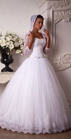 pretty wedding dress, Noelle Fashion Group