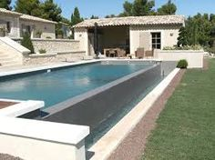 1000 images about piscine en pente on pinterest sous sol hotels and marse - Piscine a debordement sur terrain en pente ...
