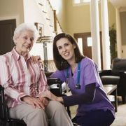 How do I Start a Home Business Caring for Elderly People? | eHow