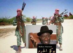 Hot News Naija: Boko Haram and Jonathan State of Emergency: The Ag...