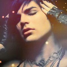 Adam Lambert.... ;)