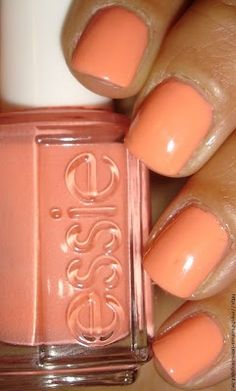 Haute As Hello (A Racy, Scorching Coral)