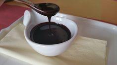 topping al cioccolato sempre pronto, ricetta furba semplice e velocissima che permette di avere un topping sempre pronto per tutti gli usi
