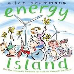 Through the story of one community, Drummond offers a wholly engaging look at the ways we may produce and use energy in the future while delivering an inspirational challenge: We're all islanders on the biggest island of them all planet Earth. So it's up to us to figure out how to save it. At the Teton County Library, just click on the cover to see if it's available now.