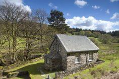 Holiday at Ty Capel, Rhiwddolion, near Betws-y-coed, Gwynedd