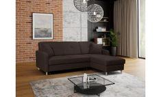 Štýlová sedacia súprava Marlon, sivá - www. Sofa Bed, Sectional Sofa, Couch, Blue Velvet Sofa, Fabric Storage, Outdoor Furniture, Outdoor Decor, Home Decor, Link