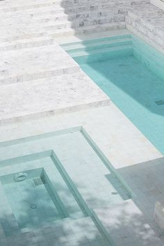Pool - Sala Ayutthaya Hotel - Thailand by Onion Architects. Outdoor Pool, Outdoor Spaces, Outdoor Living, Outdoor Decor, Backyard Pools, Indoor Outdoor, Exterior Design, Interior And Exterior, Moderne Pools