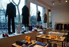 The Broken Arm: Concept Store in the Marais, Paris. Full blog post on PiPaParis