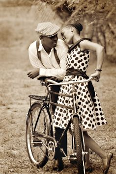 I think I want to take one as a couple with bike picture