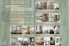 4Decor by Carsta: 4Mag #09 - Arte de Decorar