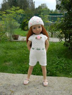 Суперосень (Irrealdoll, Kaye Wiggs) / BJD - шарнирные куклы БЖД / Бэйбики. Куклы фото. Одежда для кукол