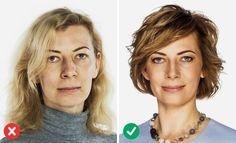 Diese Haarfrisuren Lassen Dich Mindestens 5 Jahre Junger Aussehen Kurzhaarfrisuren Haarfrisuren Modernes Kurzhaar