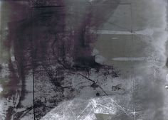 russellmoreton: Land #3 Chora/Surface? on Flickr. Experimental Photography : Life drawing, star map fragments on photographic paper.
