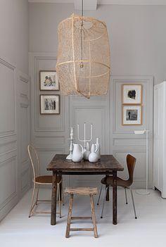 Current crush: Primitive wooden furniture | 79 Ideas