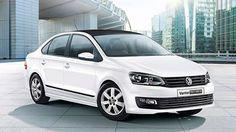 Volkswagen Launches Preferred Edition of Vento For complete news click @....https://goo.gl/RleMzU #Vento #VentoPreferredEdition