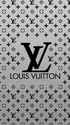 LV background #iPhone #5s #Wallpaper