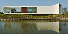 Villa new water- Koen Olthuis